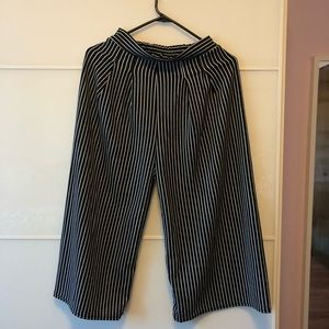 $6 With Purchase Wide Leg Pants